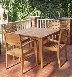 BC1-011全木组合椅