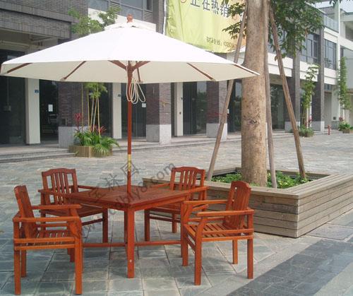 BC1-020全木组合椅