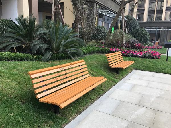 BA1-016塑胶木休闲椅
