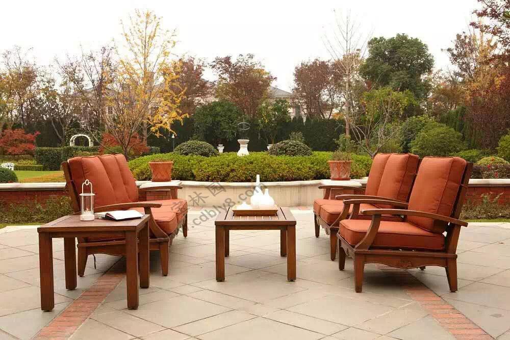 BC1-029全木组合椅