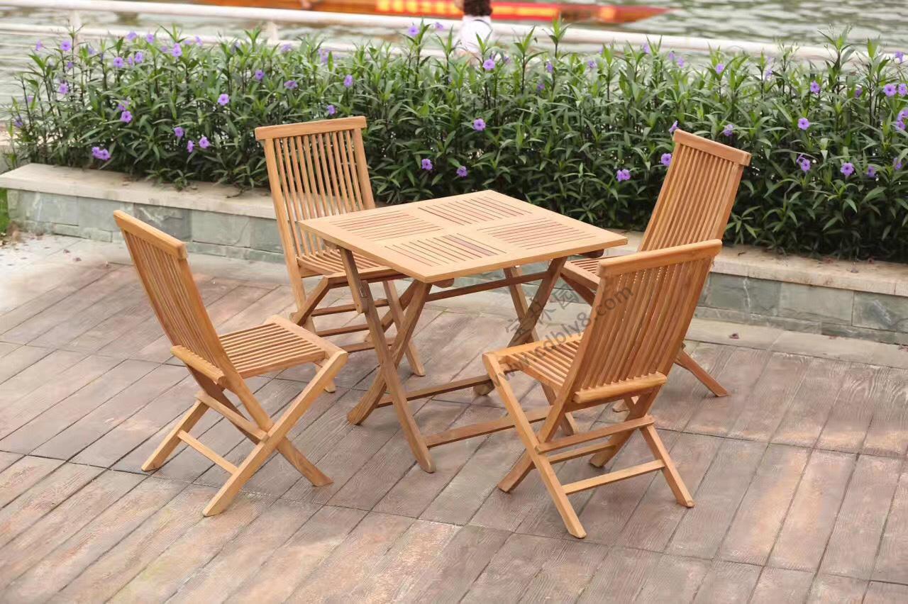 BC1-034全木组合椅