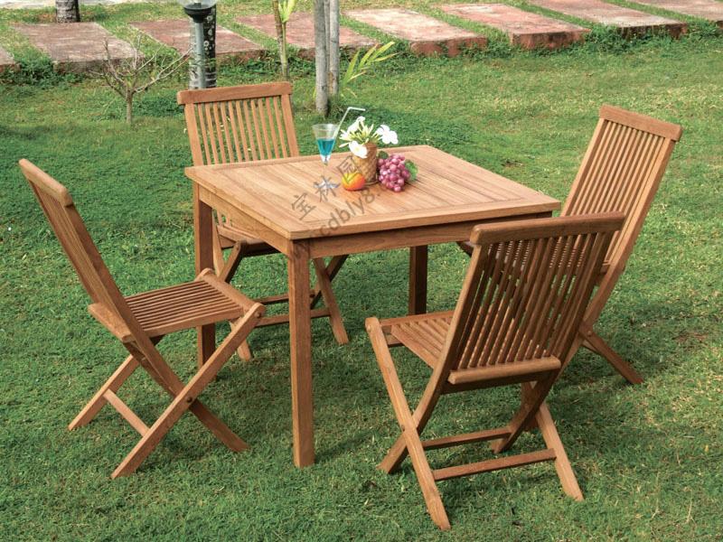 BC1-035全木组合椅